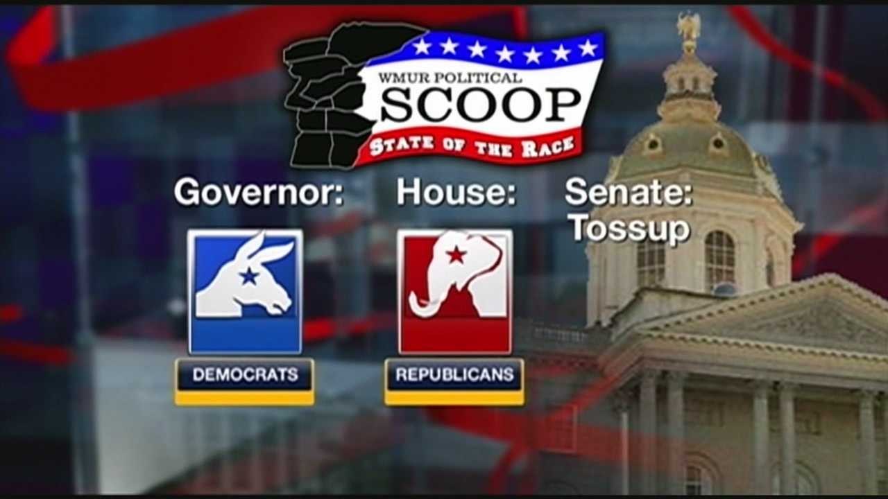 There will be different faces in the state Senate after this year's election.