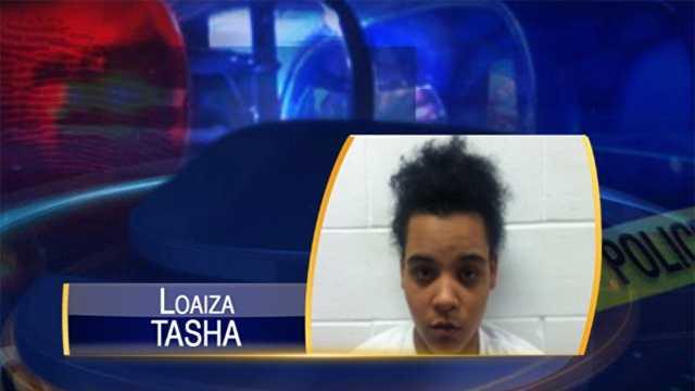 Tasha Loaiza