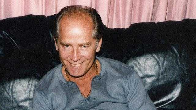 "Notorious Boston mobster James ""Whitey"" Bulger"
