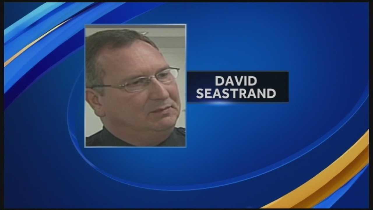 David Seastrand