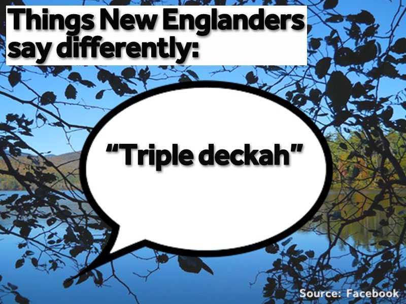"""A """"Triple Deckah"""" is a """"three family home."""""""