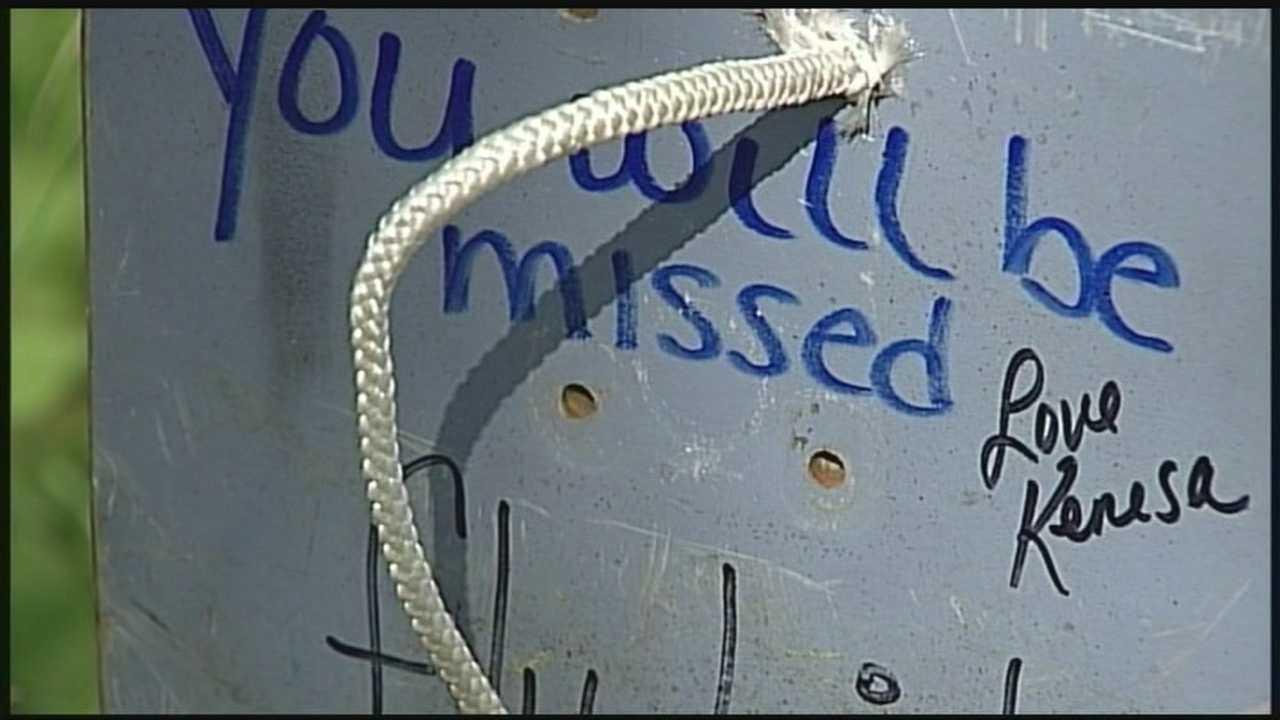 Stabbing victim identified as Madbury teen