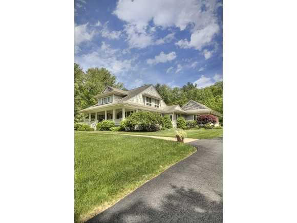 This home on Turtle Rock Road in Windham is listed at $797,000.