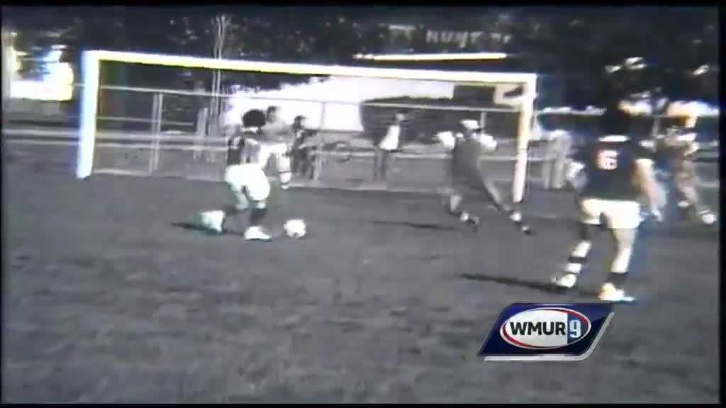 TBT Manchester High School boys soccer in the 1970s