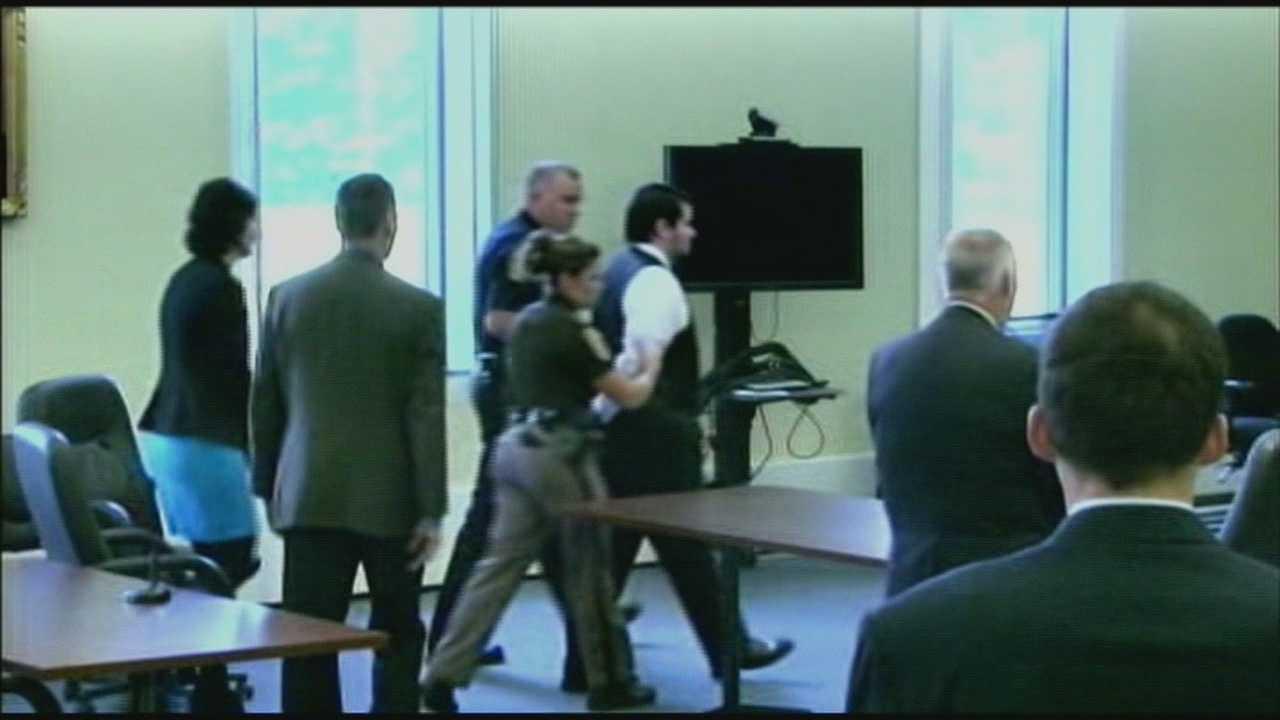 Jurors discuss guilty verdict in Mazzaglia case