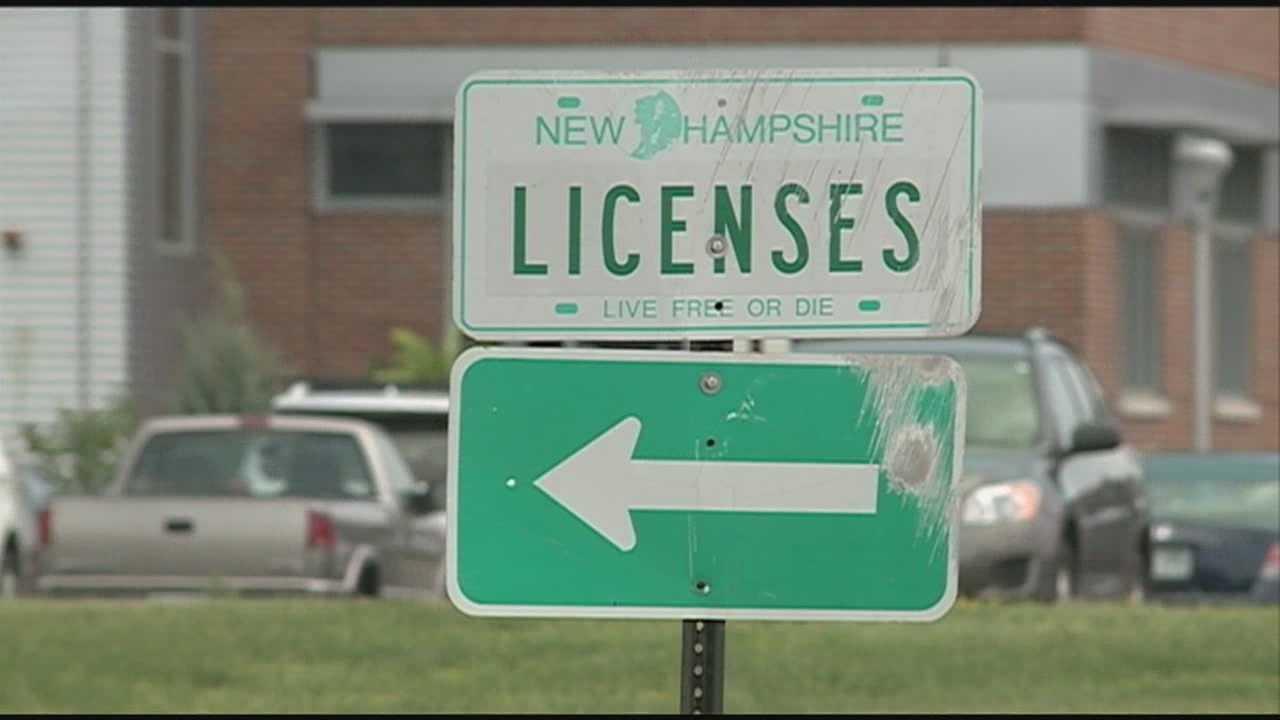 State puts brakes on vanity plates