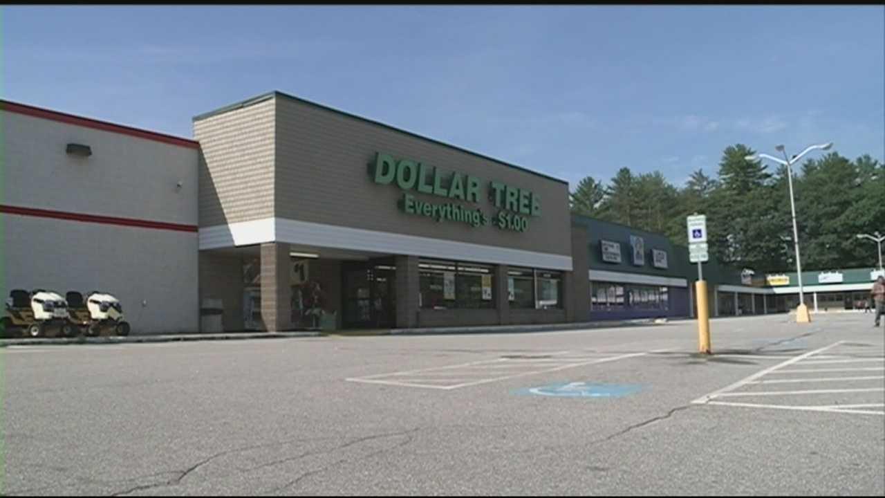 Dollar Tree store manager in Tilton robbed, beaten