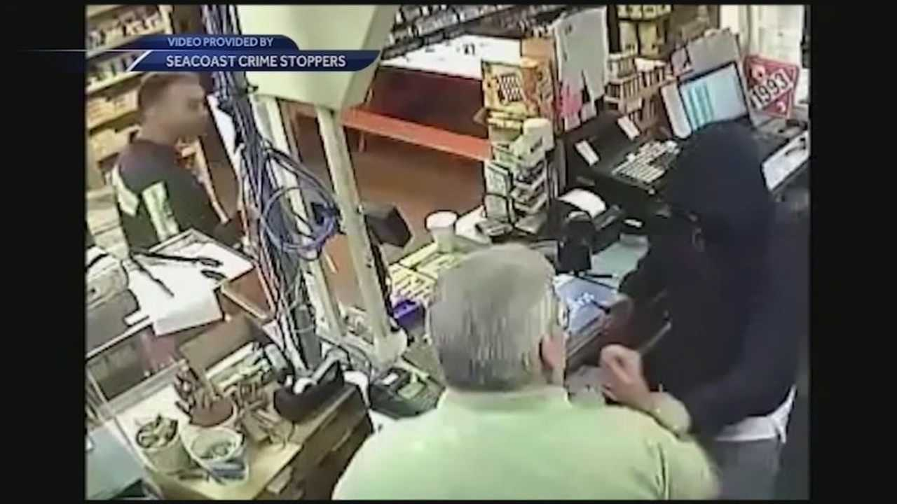 Police make arrest in Portsmouth armed robberies