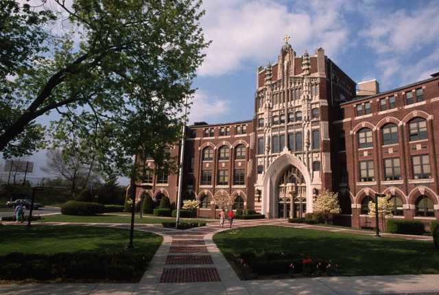 #24 Providence College. Tuition and fees totaled $42,206 for the 2012-13 school year, according the the U.S. Department of Education.