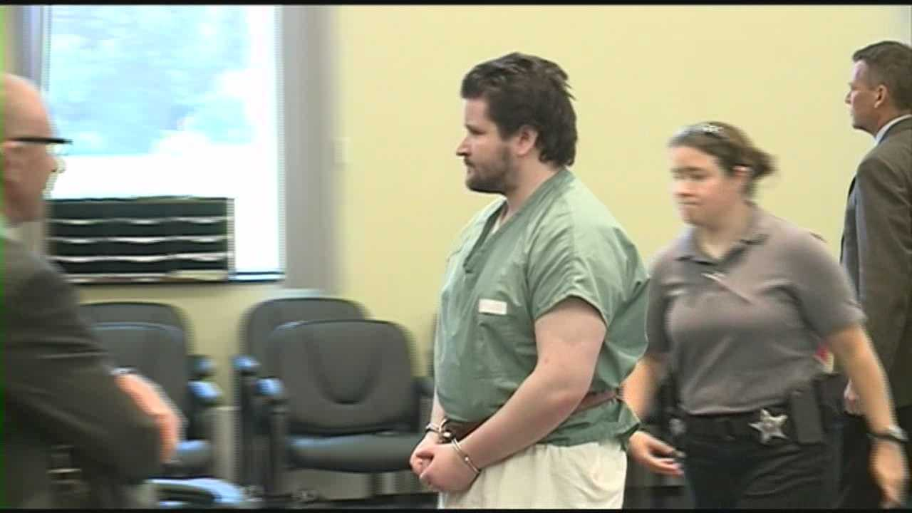 Mazzaglia to be sentenced next month