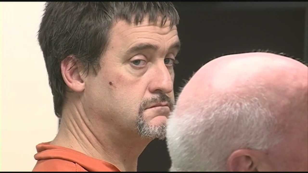 Treatment plan offered for veteran accused in standoff
