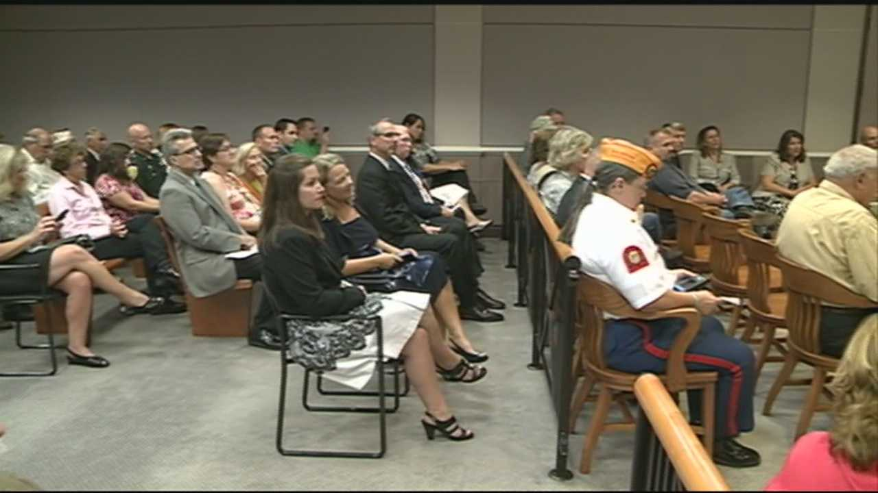 New court program aimed at veterans