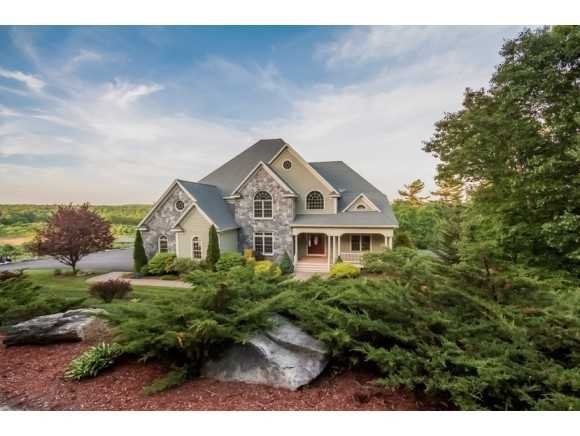 This Windham home on Searles Road is listed at $1,295,000.