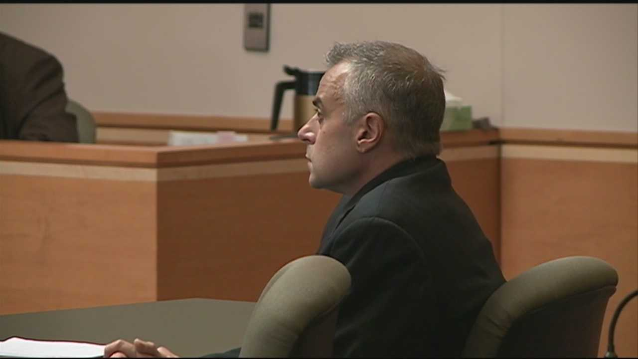 Coco attorney files for stay of judge's decision
