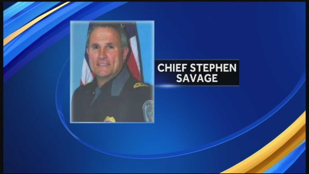 The Plaistow Police Chief has died after a battle with cancer. WMUR's Nick Spinetto reports.