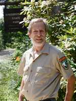Ted Lenk of Monadnock State Park writes a bloom report for the park.