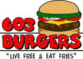 12 tie. 603 Burgers in Rye