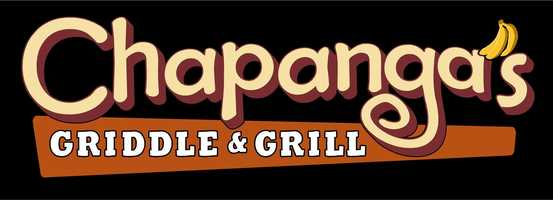 19 tie. Chapanga's Griddle & Grill in Milford