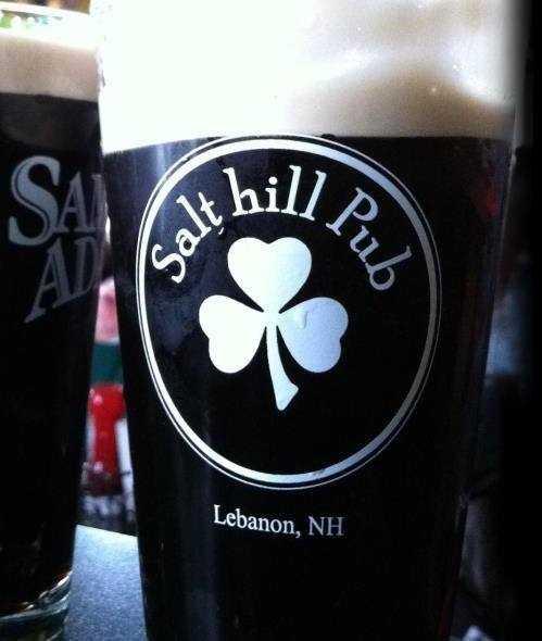 23 tie. Salt Hill Pub in Lebanon