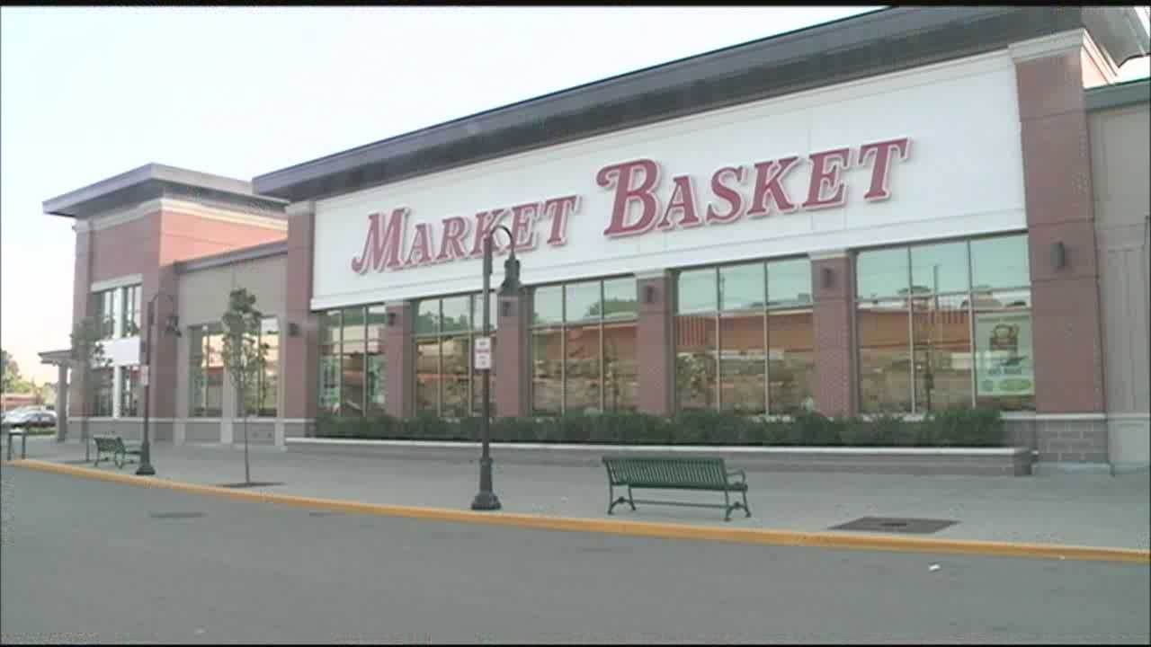 A Tewksbury Market Basket warehouse supervisor, who supported recent protests involving the company's leadership, has been fired, according to the website We Are Market Basket.