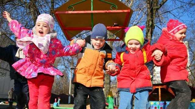 Child Care - Generic1