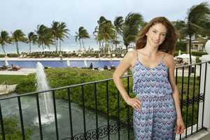 "MICHELLE KUJAWA -- From the creator of ""The Bachelor"" franchise comes the new summer series, ""Bachelor in Paradise."" Some of ""The Bachelor's"" biggest stars and most talked about villains are back. They all left ""The Bachelor"" or ""The Bachelorette"" with broken hearts but now they know what it really takes to find love, and on ""Bachelor in Paradise"" they'll get a second chance to find their soul mates."