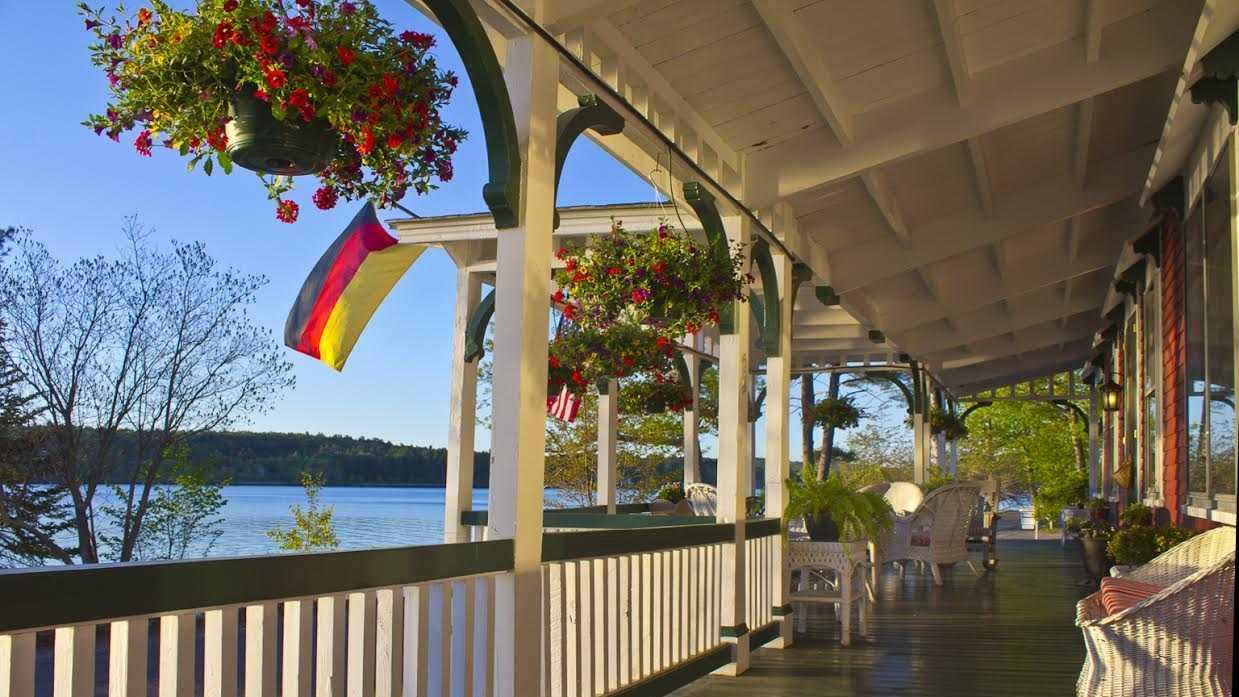 Summer Spots: Winnisquam Lake 3