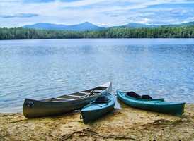 2. White Lake State Park