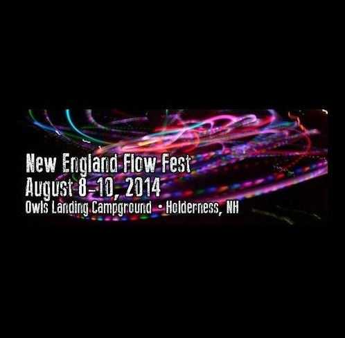August 8-10 - New England Flow FestivalMore: http://events.wmur.com/New_England_Flow_Festival/301113627.html