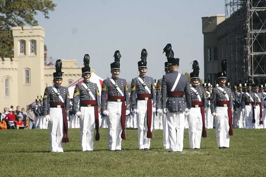#18 Virginia Military InstituteCost of degree:  $89,100 / Early career salary:  $54,200/yr