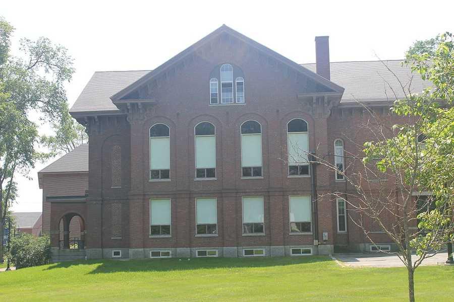 #12 Maine Maritime AcademyCost of degree: $105,000 / Early career salary: $64,100/yr