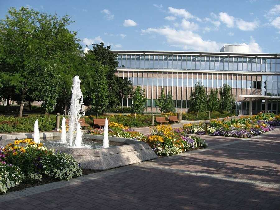 #9 Brigham Young University / UtahCost of degree: $82,000 / Early career salary: $50,000/yr