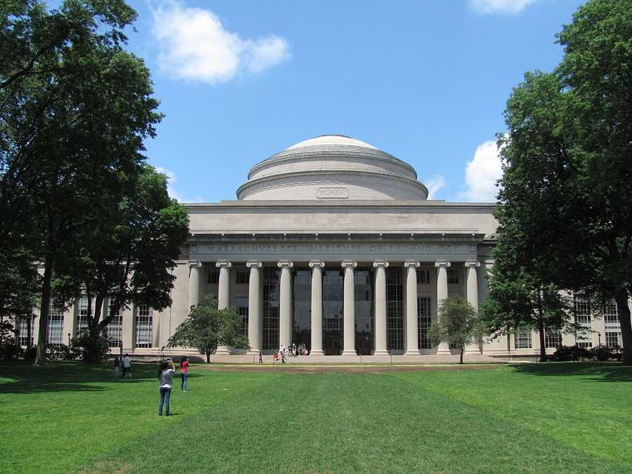 #3 Massachusetts Institute of TechnologyCost of degree: $154,800 / Early career salary: $68,600/yr