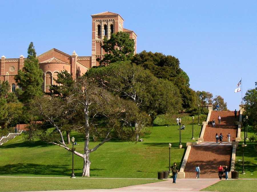 #31 University of California -- Los AngelesCost of degree: $126,700 / Early career salary: $49,600/yr