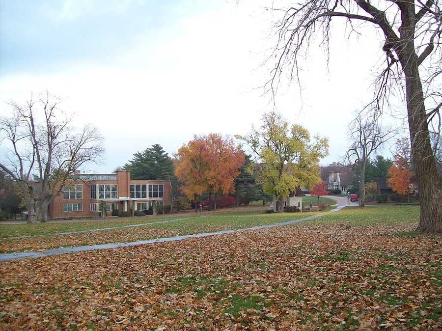 #32 (tie) Principia College / IllinoisCost of degree:  $65,500 / Early career salary:  $42,200/yr