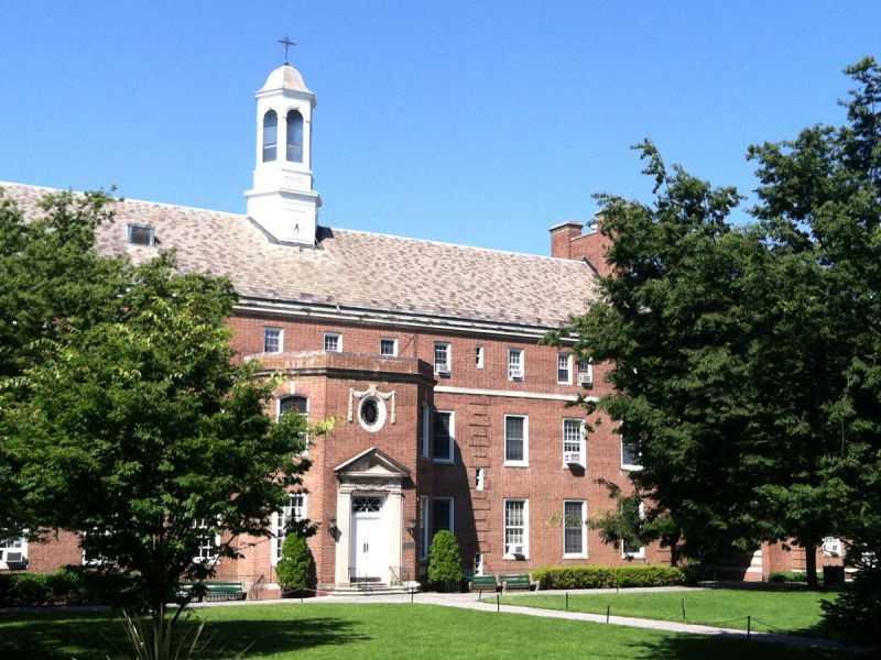 40 (tie) Manhattan College / New YorkCost of degree: $161,500 / Early career salary: $55,200/yr