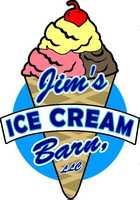 1. Jim's Ice Cream Barn in Salem