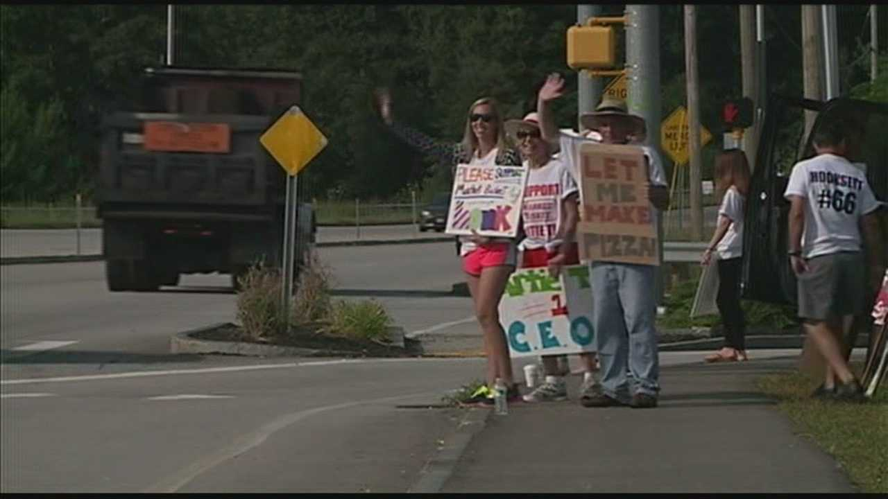 Market Basket workers say ultimatum changes nothing