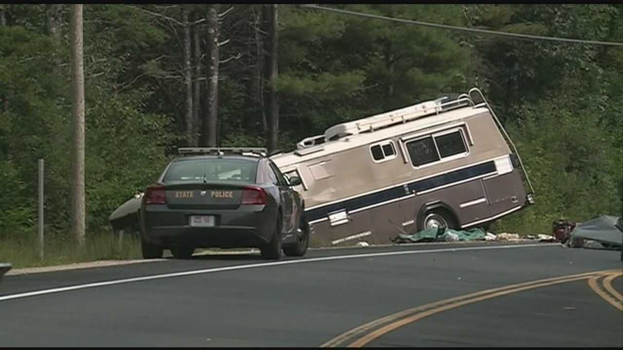 Stoddard fatal crash
