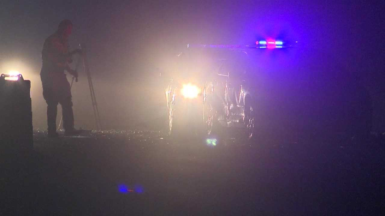 Wilmington crash 8.4