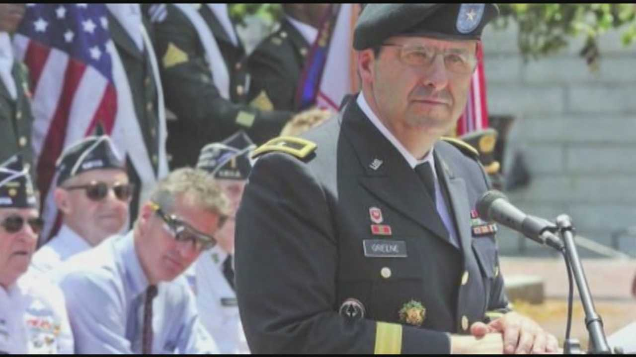 General with ties to NH killed in Afghanistan