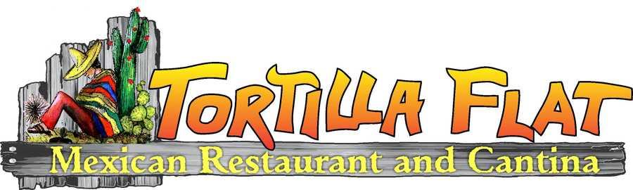 6 tie. Tortilla Flat in Epping