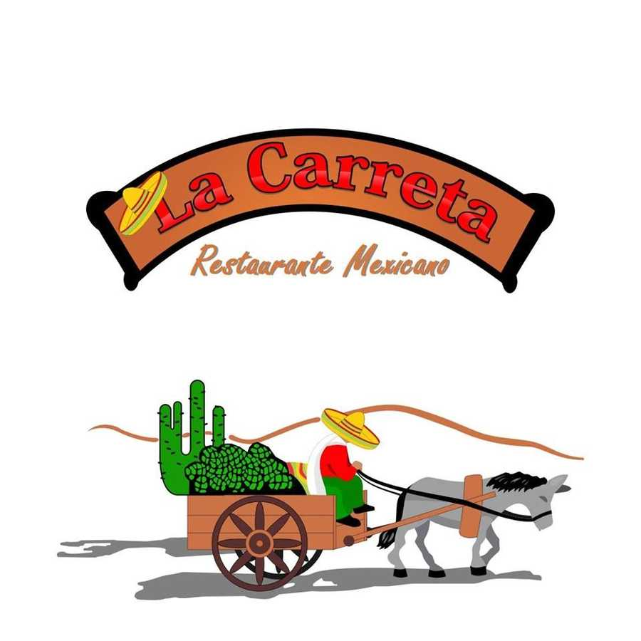 5. La Carreta, with multiple locations throughout the state