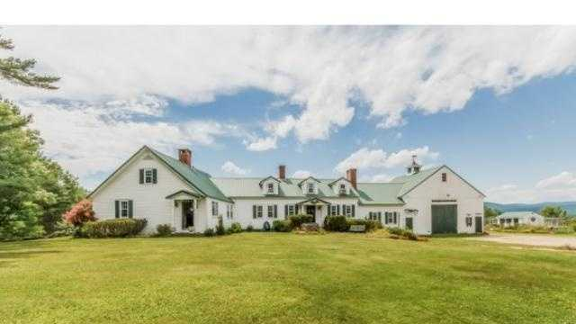This Hillsborough estate is listed at $1,699,000.