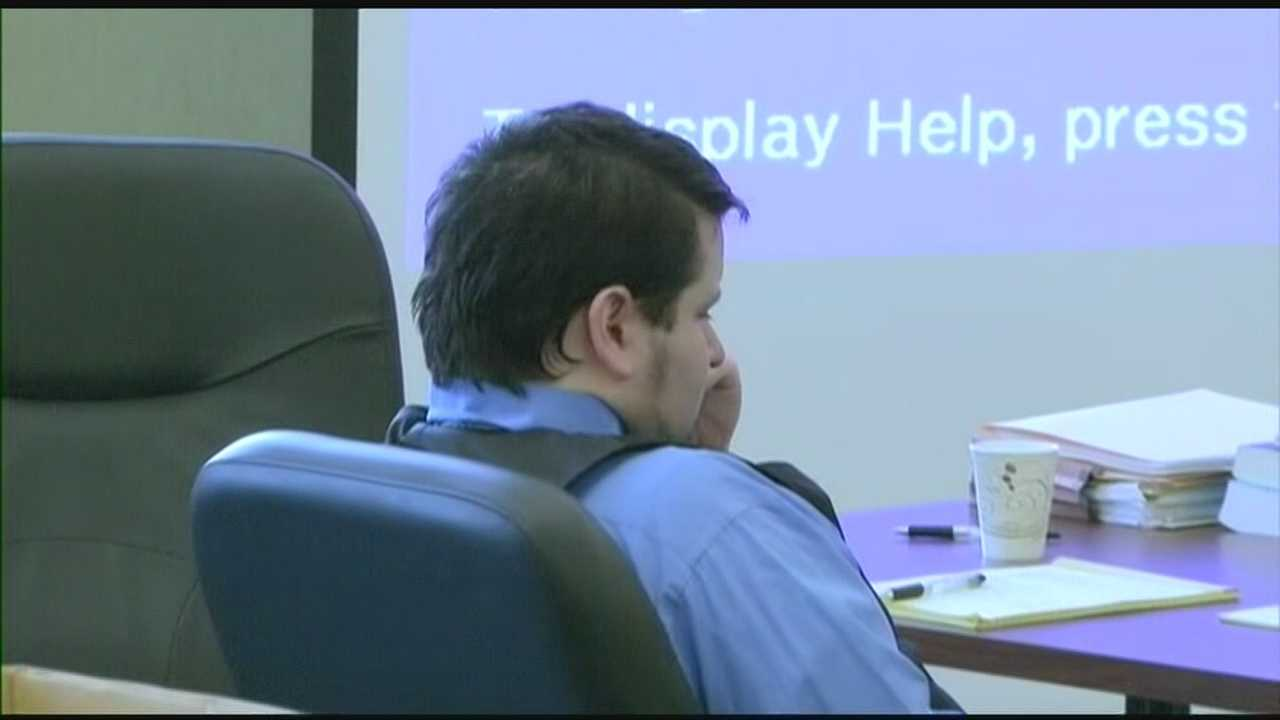 New request in Mazzaglia case