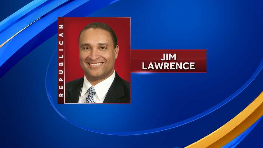 View Jim Lawrence's candidate bio.