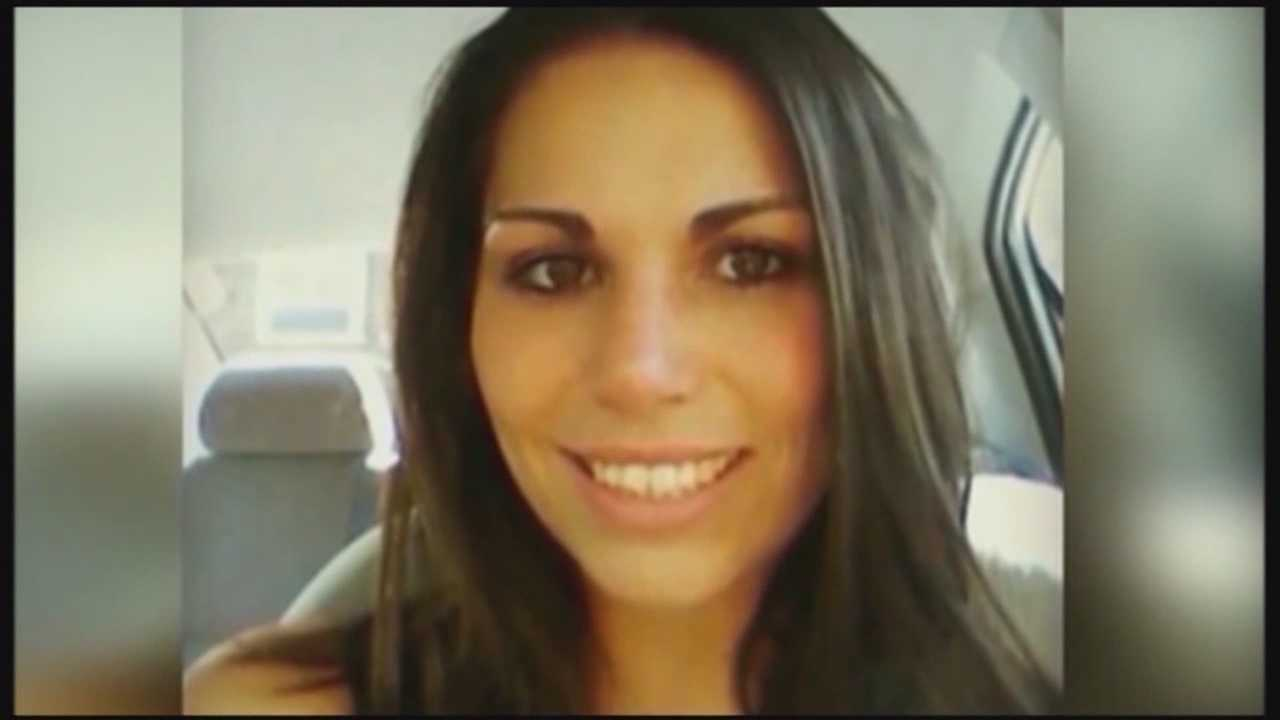 Memorial service held for woman killed by Jared Remy