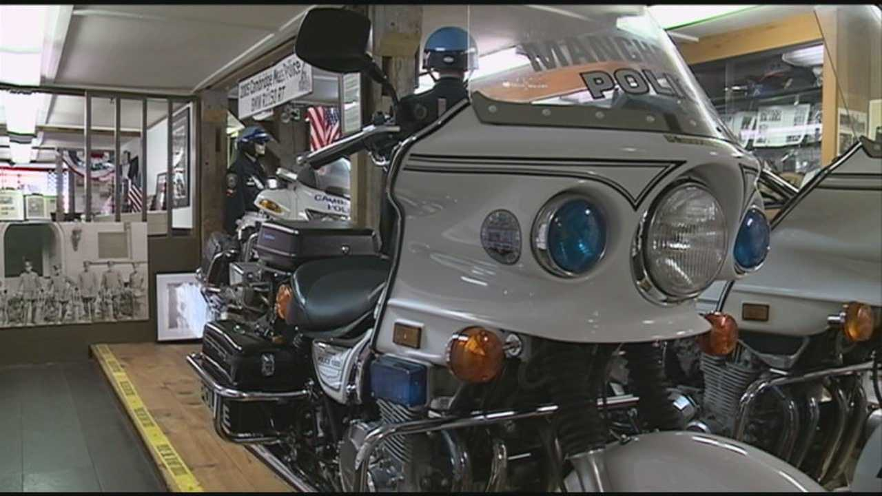 Motorcycle Donation