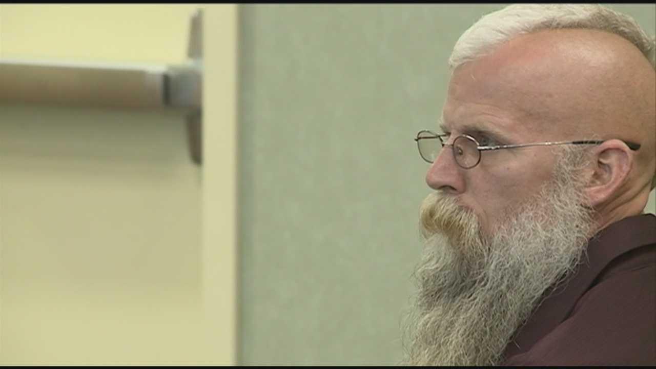 Man accused of causing fatal crash in Merrimack