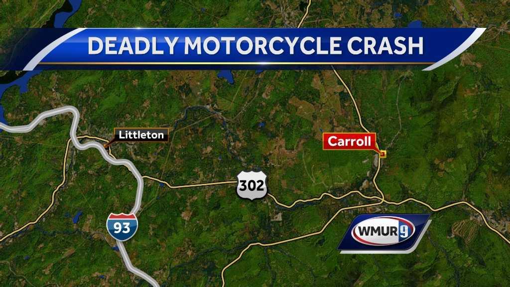 map-Carroll motorcycle crash.jpg